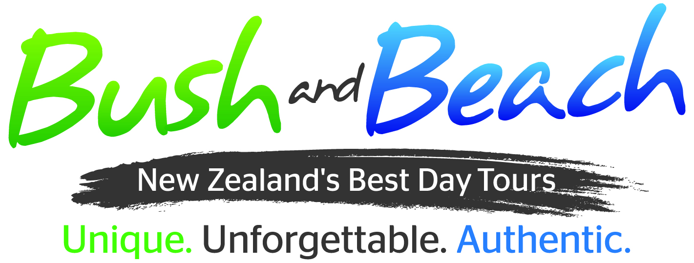 Bush and Beach Logo