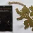 Game of Thrones – 4″ Sigils Christmas Ornament – Lannister