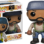 The Walking Dead – Tyreese Pop! Vinyl