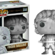 The Lord of the Rings – Frodo Baggins Invisible US Exclusive Pop! Vinyl [RS]