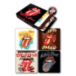 The Rolling Stones – Coasters Set Of 4 In Sleeve